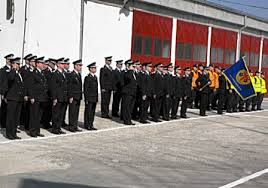 Şi pompierii de la ISU Ialomiţa au încasat stimulente pe timp de pandemie