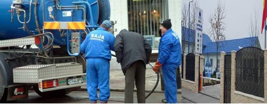 Atenție, se oprește apa în orașul Fetești!