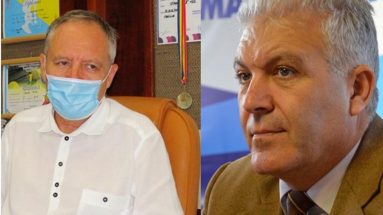 Mihai Geantă nu a mai participat la concursul pentru şefia CJAS, iar Ionel GAE a obţinut nota 2